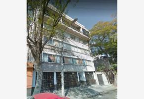 Foto de departamento en venta en adriano brower 240, alfonso xiii, álvaro obregón, df / cdmx, 13259011 No. 01
