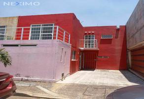 Foto de casa en venta en aduana 85, puerto esmeralda, coatzacoalcos, veracruz de ignacio de la llave, 20641398 No. 01