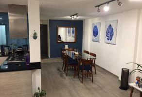 Foto de departamento en renta en Condesa, Cuauhtémoc, Distrito Federal, 6418207,  no 01