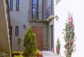 Foto de casa en venta en San Antonio, San Miguel de Allende, Guanajuato, 14997973,  no 01