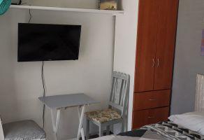 Foto de departamento en renta en Roma Norte, Cuauhtémoc, DF / CDMX, 17134468,  no 01