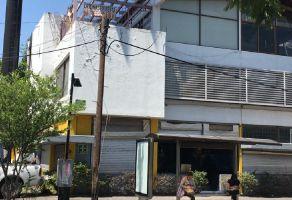Foto de edificio en venta en Chapalita, Guadalajara, Jalisco, 21733143,  no 01