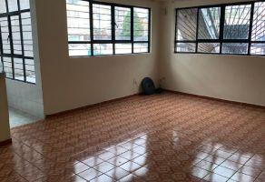 Foto de departamento en renta en Vallejo, Gustavo A. Madero, DF / CDMX, 16423724,  no 01