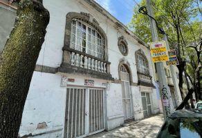 Foto de casa en renta en Santa Maria La Ribera, Cuauhtémoc, DF / CDMX, 21274358,  no 01