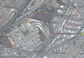 Foto de terreno comercial en venta en Santa María Chiconautla, Ecatepec de Morelos, México, 18717754,  no 01