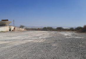 Foto de terreno industrial en venta en Abasolo, Villa de Reyes, San Luis Potosí, 20635149,  no 01