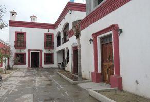 Foto de casa en venta en Centro Villa de Garcia (casco), García, Nuevo León, 12634488,  no 01
