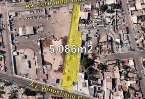 Foto de terreno habitacional en venta en Zona Centro, Tijuana, Baja California, 20280718,  no 01