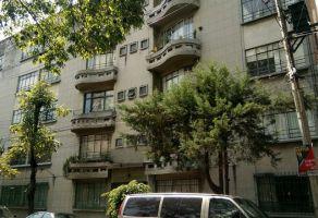 Foto de departamento en venta en Roma Sur, Cuauhtémoc, Distrito Federal, 5174118,  no 01