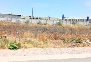 Foto de terreno habitacional en venta en Cañadas del Lago, Corregidora, Querétaro, 20362533,  no 01