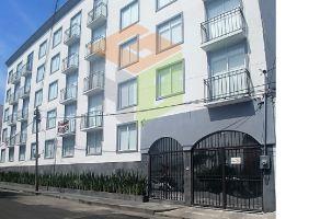 Foto de departamento en renta en Guadalupe Victoria, Gustavo A. Madero, Distrito Federal, 6766043,  no 01