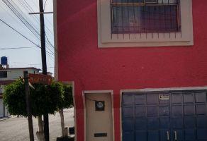 Foto de casa en venta en Valle de Anáhuac Sección A, Ecatepec de Morelos, México, 20634272,  no 01