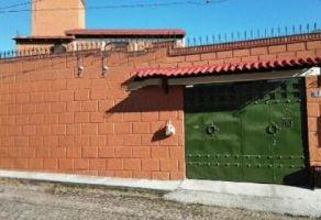 Foto de casa en venta en La Magdalena, Tequisquiapan, Querétaro, 15229890,  no 01