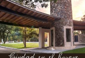 Foto de terreno habitacional en venta en Arboledas, Saltillo, Coahuila de Zaragoza, 15736128,  no 01