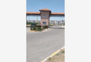 Foto de casa en venta en aerolito 62, portal del sol, huehuetoca, méxico, 0 No. 01
