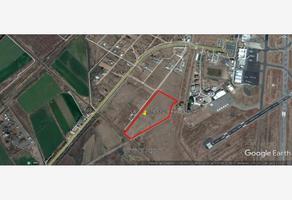 Foto de terreno comercial en venta en aeropuerto 00, aeropuerto, chihuahua, chihuahua, 9501953 No. 01