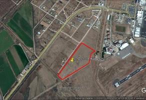 Foto de terreno habitacional en venta en aeropuerto , aeropuerto, chihuahua, chihuahua, 14063552 No. 01