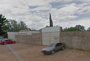 Foto de terreno comercial en venta en aeropuerto , aeropuerto, chihuahua, chihuahua, 17245549 No. 01