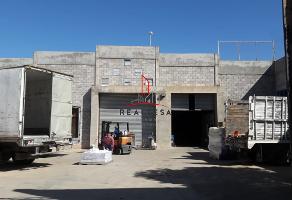 Foto de nave industrial en venta en  , aeropuerto, chihuahua, chihuahua, 13208522 No. 01
