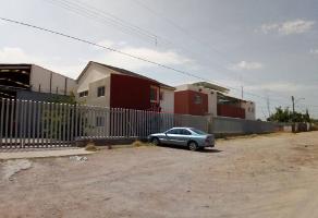 Foto de nave industrial en venta en  , aeropuerto, chihuahua, chihuahua, 13456116 No. 01