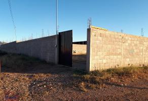 Foto de terreno habitacional en venta en  , aeropuerto, chihuahua, chihuahua, 13727840 No. 01