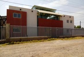 Foto de nave industrial en venta en  , aeropuerto, chihuahua, chihuahua, 13819016 No. 01