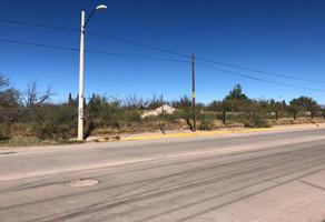 Foto de terreno habitacional en venta en  , aeropuerto, chihuahua, chihuahua, 13966301 No. 01