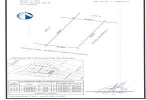 Foto de terreno habitacional en venta en  , aeropuerto, chihuahua, chihuahua, 14173227 No. 01