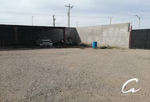 Foto de terreno habitacional en venta en  , aeropuerto, chihuahua, chihuahua, 14419440 No. 01