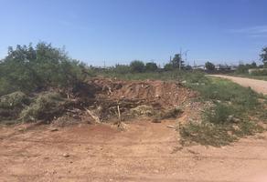 Foto de terreno habitacional en venta en  , aeropuerto, chihuahua, chihuahua, 15447942 No. 01