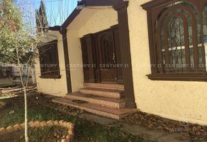 Foto de casa en venta en  , aeropuerto, chihuahua, chihuahua, 15922968 No. 01