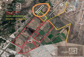 Foto de terreno habitacional en venta en  , aeropuerto, chihuahua, chihuahua, 16252720 No. 01