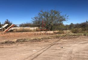 Foto de terreno comercial en venta en  , aeropuerto, chihuahua, chihuahua, 17920313 No. 01