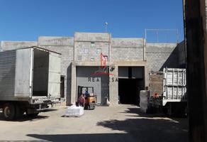 Foto de nave industrial en venta en  , aeropuerto, chihuahua, chihuahua, 17920337 No. 01