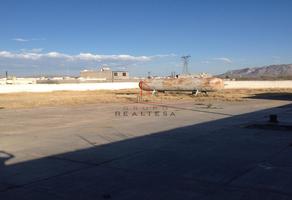 Foto de terreno habitacional en venta en  , aeropuerto, chihuahua, chihuahua, 18346317 No. 01