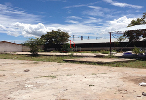 Foto de terreno habitacional en venta en  , aeropuerto, chihuahua, chihuahua, 18346321 No. 01