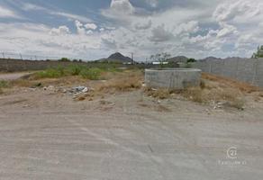 Foto de terreno habitacional en venta en  , aeropuerto, chihuahua, chihuahua, 18696640 No. 01