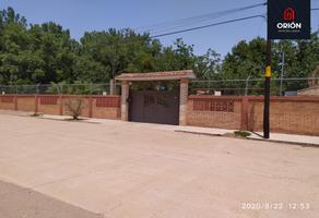 Foto de casa en venta en  , aeropuerto, chihuahua, chihuahua, 18746947 No. 01