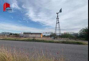 Foto de terreno habitacional en renta en  , aeropuerto, chihuahua, chihuahua, 0 No. 01