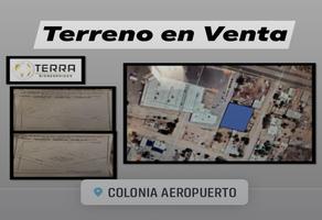 Foto de terreno comercial en venta en  , aeropuerto, chihuahua, chihuahua, 9503914 No. 01