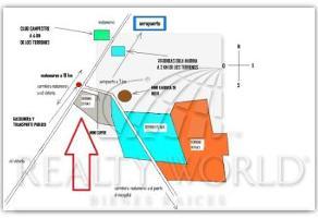 Foto de terreno habitacional en venta en  , aeropuerto, matamoros, tamaulipas, 0 No. 01
