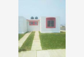 Foto de casa en venta en aeropuerto , progreso, veracruz, veracruz de ignacio de la llave, 0 No. 01