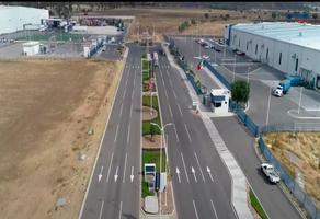 Foto de terreno industrial en venta en aeropuerto queretaro , galeras, colón, querétaro, 0 No. 01