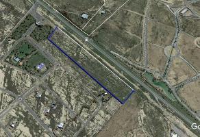 Foto de terreno habitacional en venta en  , aeropuerto ramos arizpe (plan de guadalupe), ramos arizpe, coahuila de zaragoza, 11826468 No. 01