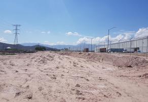 Foto de terreno habitacional en venta en  , aeropuerto ramos arizpe (plan de guadalupe), ramos arizpe, coahuila de zaragoza, 0 No. 01