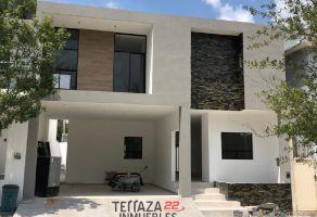 Foto de casa en venta en Bosques de San José, Santiago, Nuevo León, 17012912,  no 01