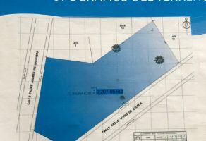 Foto de terreno comercial en venta en 13 de Junio, Acapulco de Juárez, Guerrero, 22317579,  no 01
