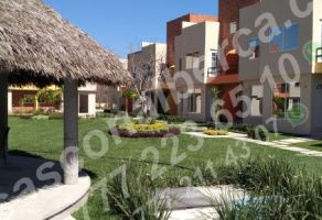 Foto de casa en venta en Paseos de Tezoyuca, Emiliano Zapata, Morelos, 7105659,  no 01