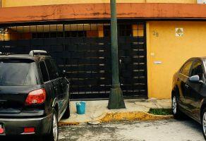 Foto de casa en venta en Hacienda San Juan, Tlalpan, DF / CDMX, 20011355,  no 01