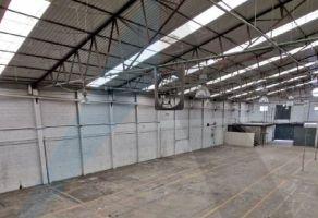 Foto de nave industrial en renta en Naucalpan, Naucalpan de Juárez, México, 17080546,  no 01